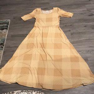 LukaRoe Ana dress